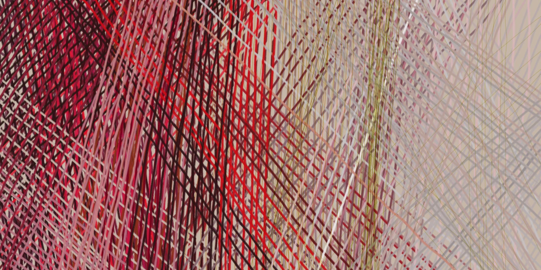 Line Texture Paint : Weaver series shamaferfraggy